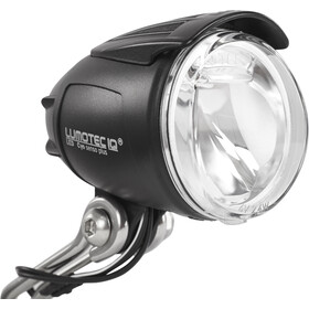 Busch + Müller Lumotec IQ Cyo senso plus Front Light, black